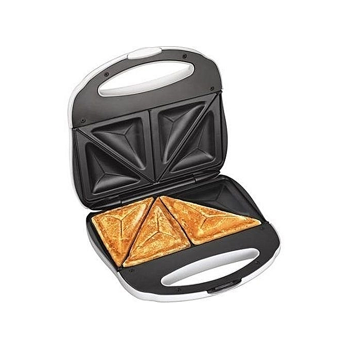 2 slice non stick sandwich maker produced by crownstar | Horezone