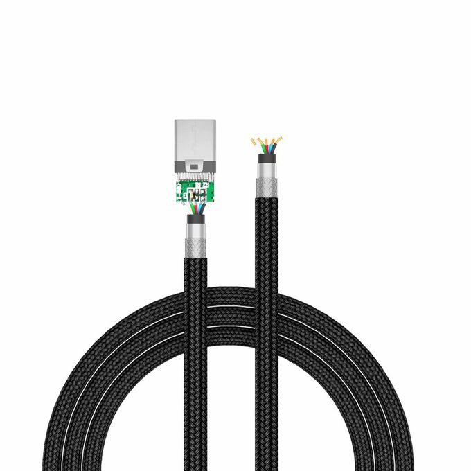 3A Quick Charge Cable For Type-C Devices USB Type C To USB | Horezone