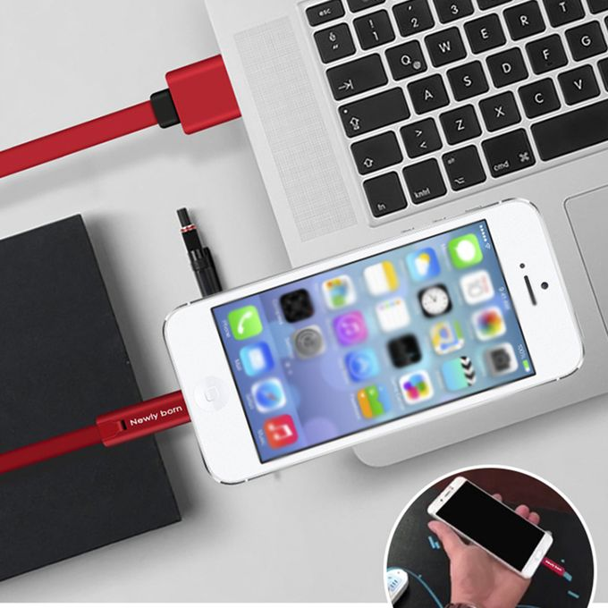 4A Fast Charging Cable ,USB, Data, Phone Data, Cable. | Horezone
