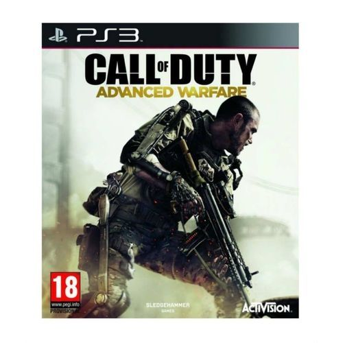 Activision Call Of Duty Advanced Warfare Ps3 | Horezone