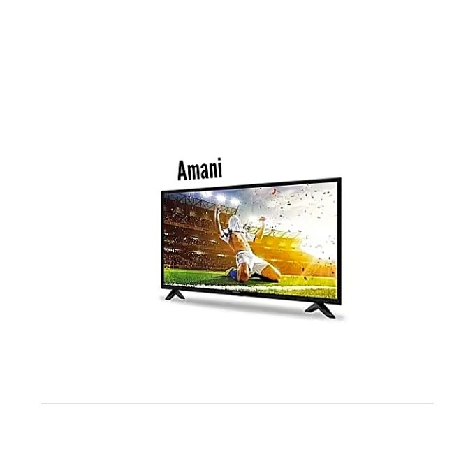 Amani 24inches Full HD TELEVISION