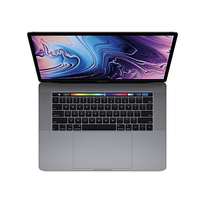 Apple MacBook Pro With Touch Bar 512GB 32GB 15.4