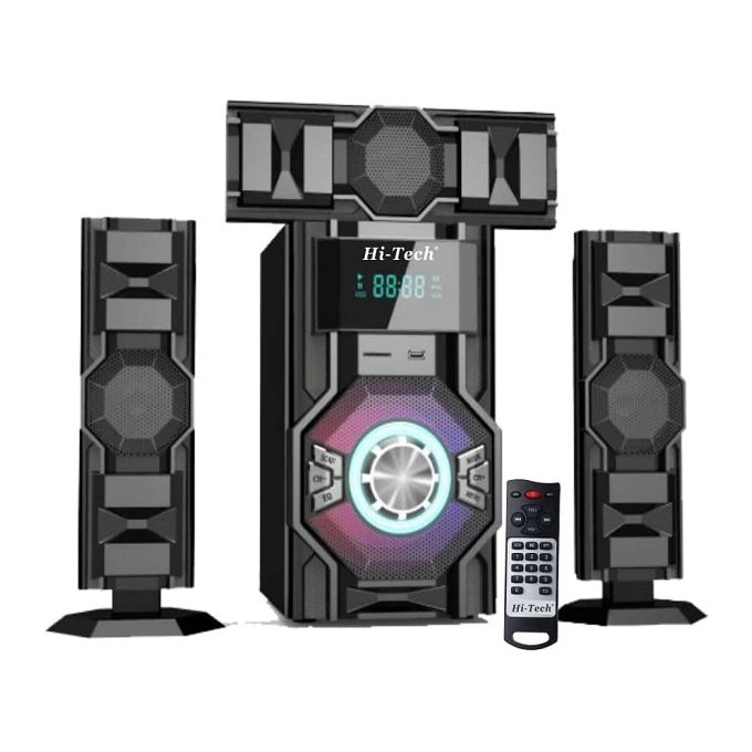 Bass Bluetooth Home Theater