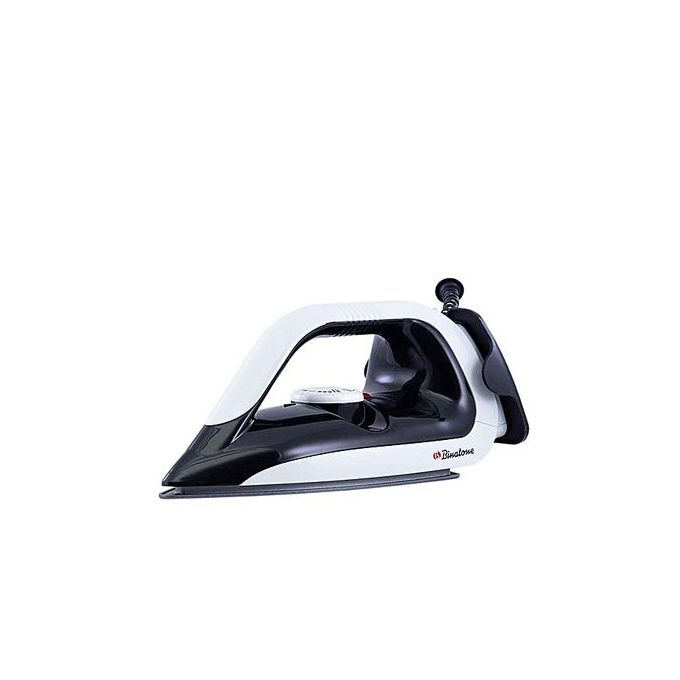 Binatone Dry Electric Pressing Iron For Homes