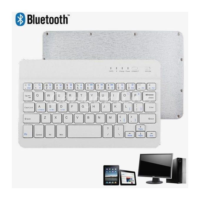 Bluetooth Keyboard Wireless For Tablets, Phones And PC's