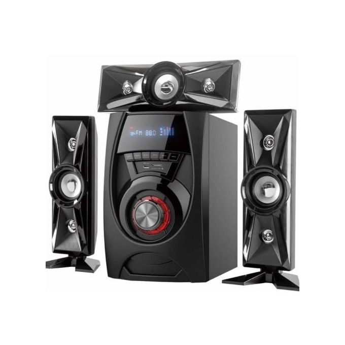 D-Marc home theater systerm DMI-A21 bluetooth