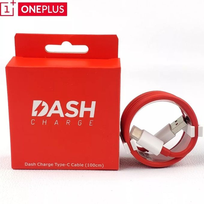Dash Quick Fast 3.1 Type C 100cm Charge Power Data Cable For Samsung And Other Type C Devices