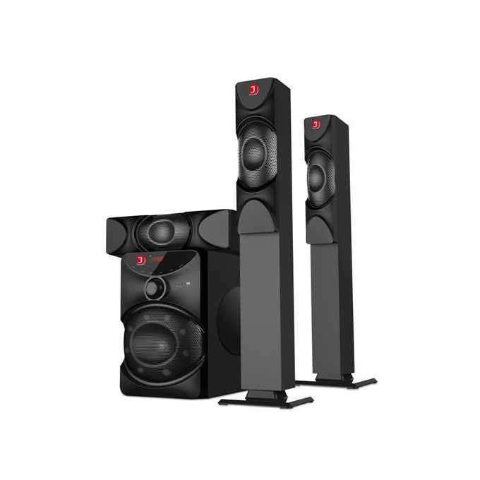 Djack DJ 3030 High Class Home Theather System | Horezone