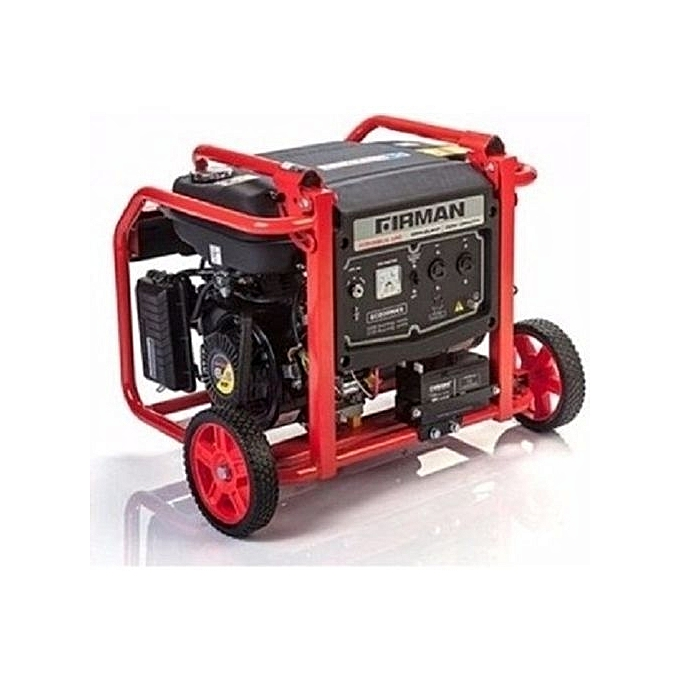 ecological series firman generator ECO10990E2 | Horezone