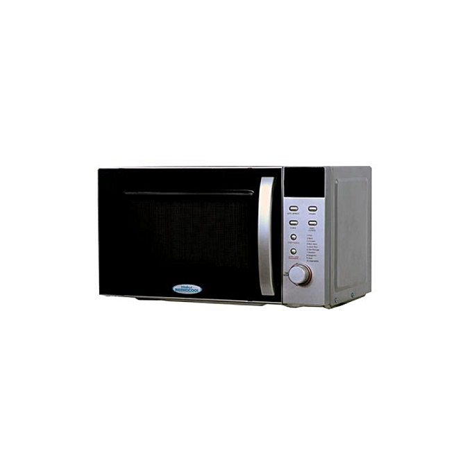 electric  thermocool microwave 20L with grill and defrost fuction