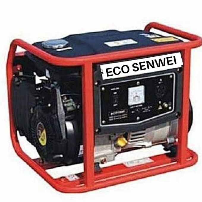 Elepaq 1.8KVA Manual Start Generator Eco-3990/ Eco-2020