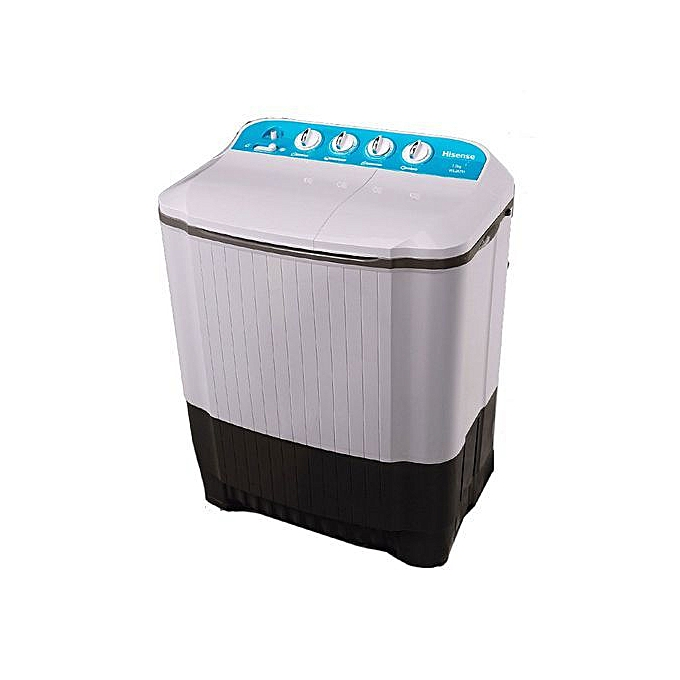 exclusive washing machine hisense product 7.2kg | Horezone