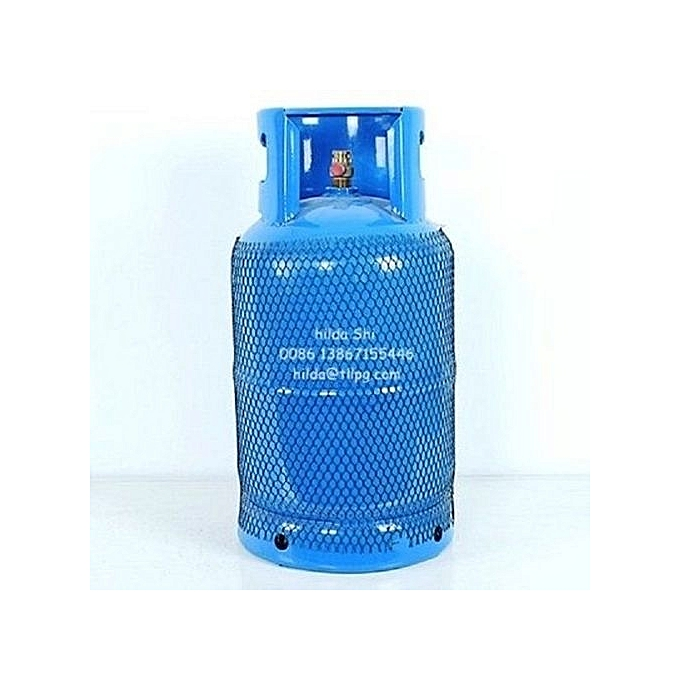 fire proof gas cylinder with full 12.5kg