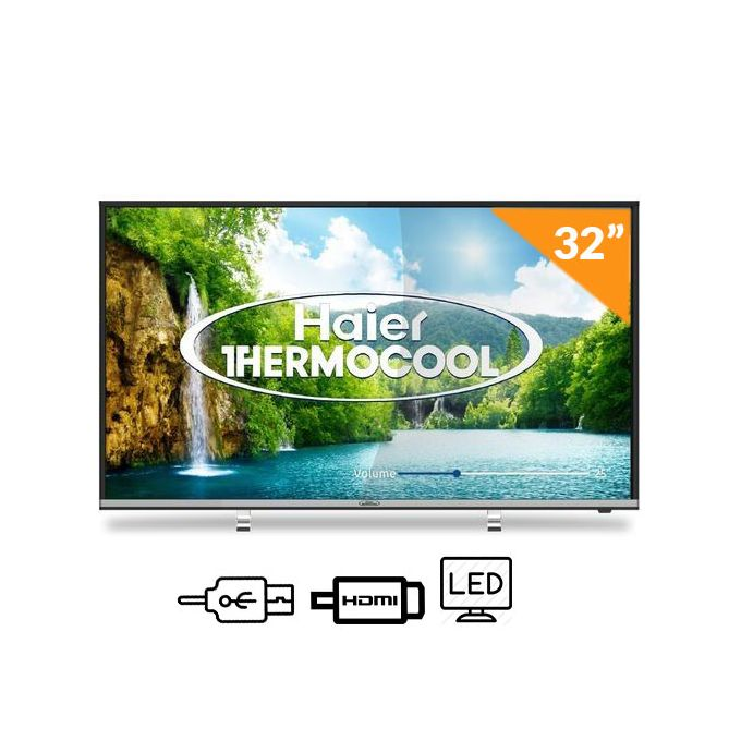 Haier Thermocool 32 Inch TV LED LE32K6000