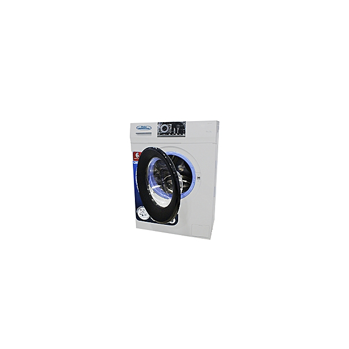 Haier Thermocool Automatic Front Loader Washing Machine 6KG