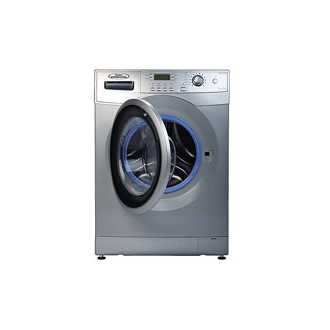 Haier Thermocool Front Load Full Automatic Washing Machine HW70-12829S (7kg)