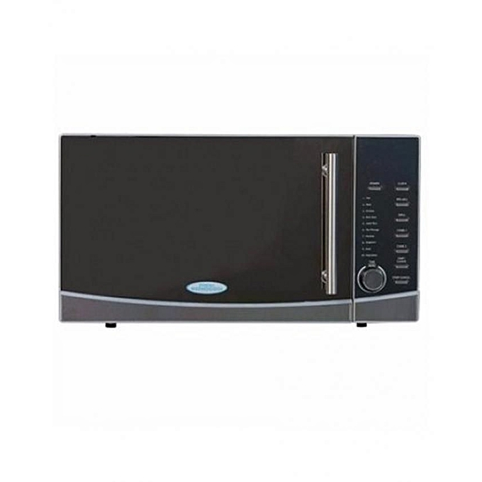 haier thermocool microwave 23l with high level grill function | Horezone