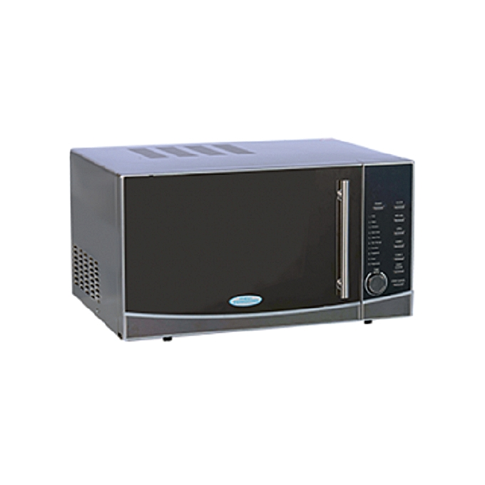 haier thermocool microwave 28 with 10 power level and grill function | Horezone