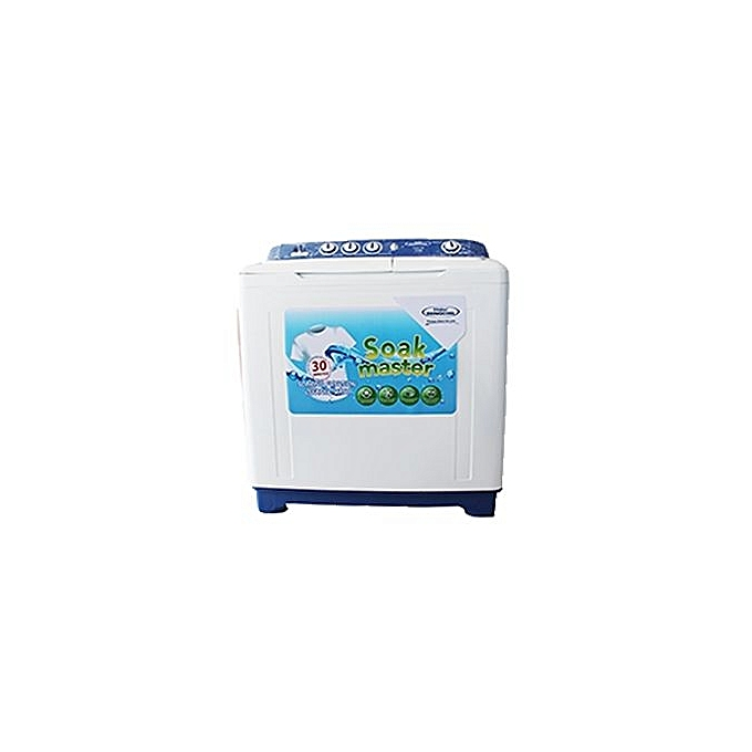 Haier Thermocool Top Load Semi-Automatic Washing Machine 10.2kg