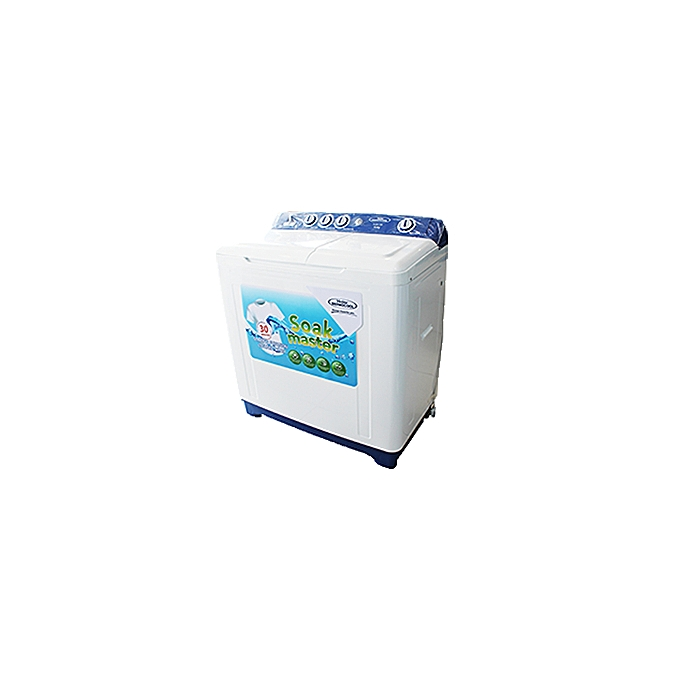 Haier Thermocool Top Load Semi-Automatic Washing Machine -10.2KG