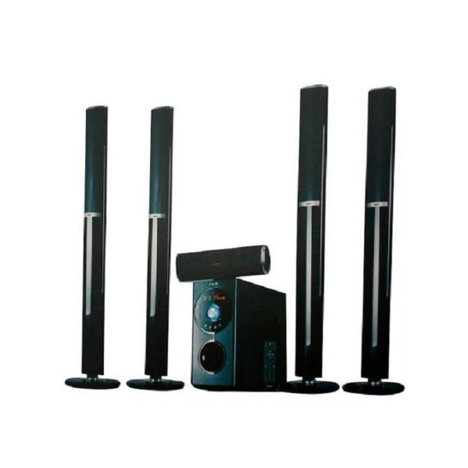 Havit 5.1CH Powerful Satellite Bluetooth Home Theatre System