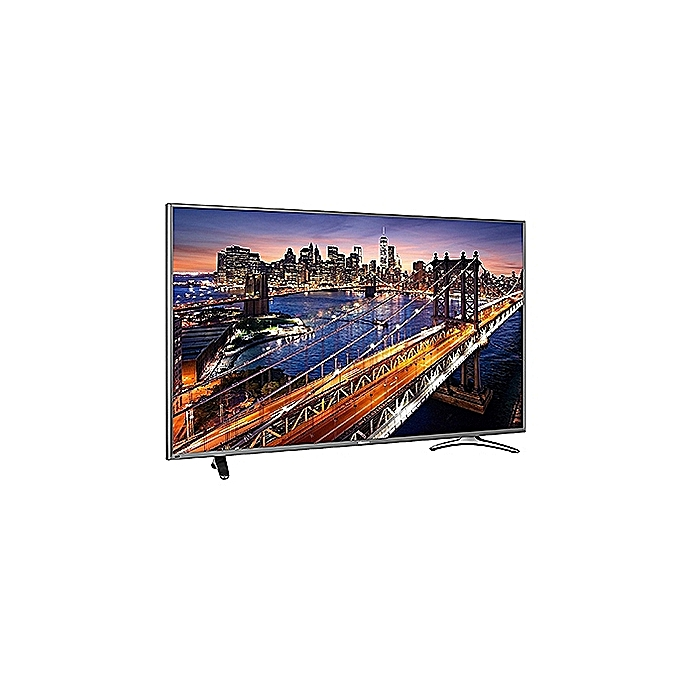 HISENSE 24'' LED TV24 D33, FREE BRACKET | Horezone