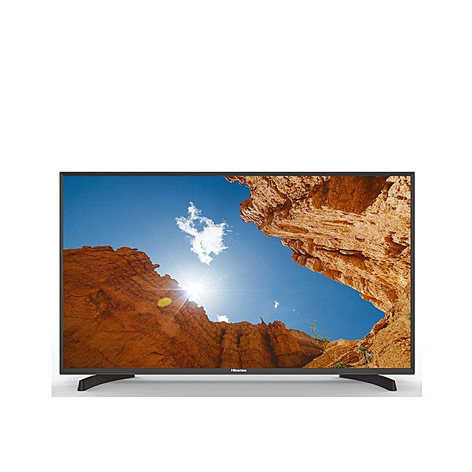 HISENSE 32'' LED TV,FREE BRACKET N2176H | Horezone