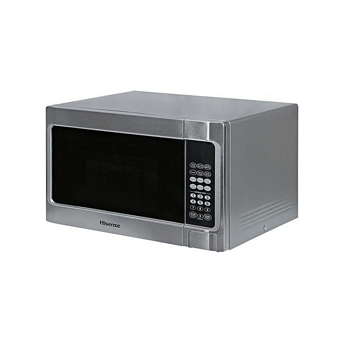 hisense 36l microwave oven with mirror face | Horezone