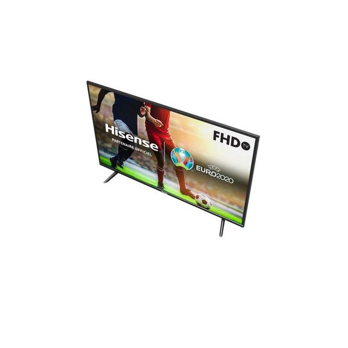 Hisense 40''HD LED Television comes with a WALL BRACKET-free | Horezone