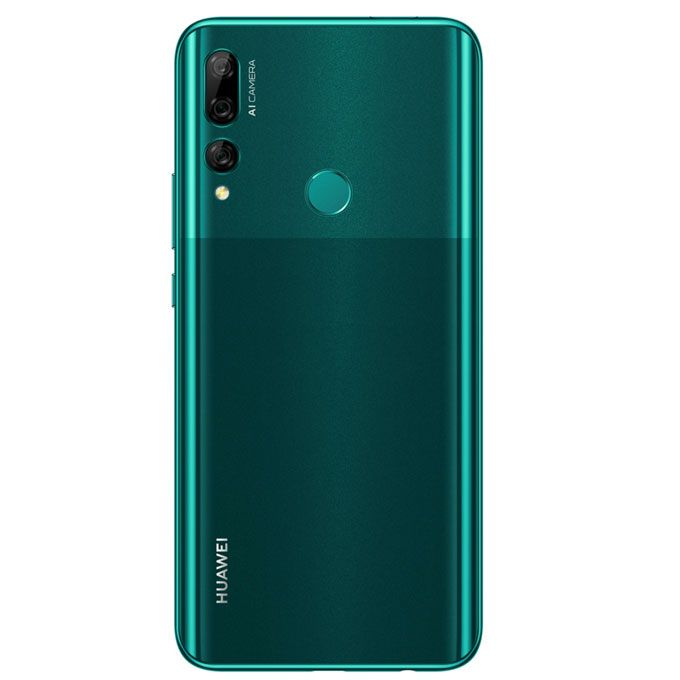 Huawei Y9 Prime 2019 6.59-Inch (4GB, 128GB ROM) Android 9