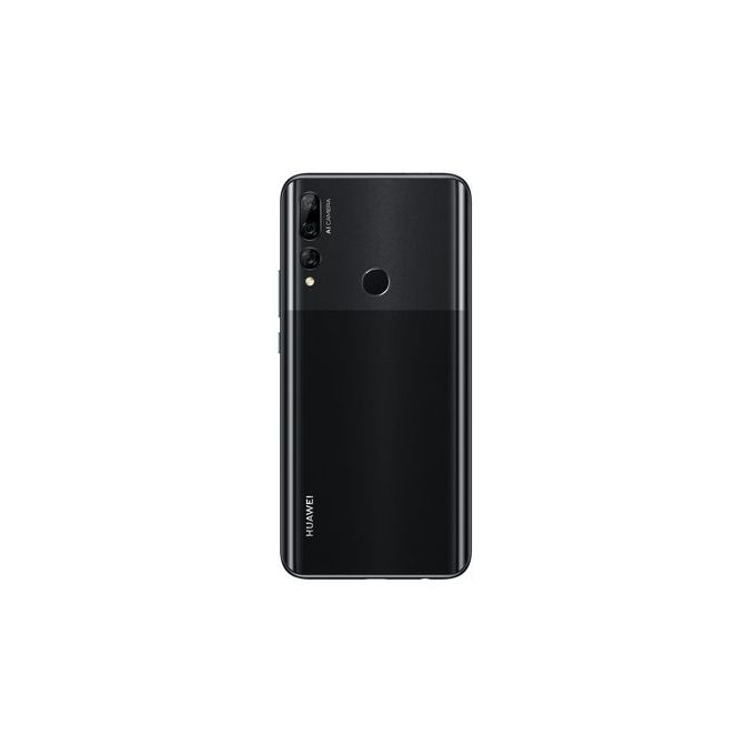 Huawei Y9 Prime 2019 6.59-Inch (4GB, 128GB ROM) Android 9, 16MP Pop-up Selfie Camera, 4000 MAh 4G Smartphone - Midnight Black | Horezone