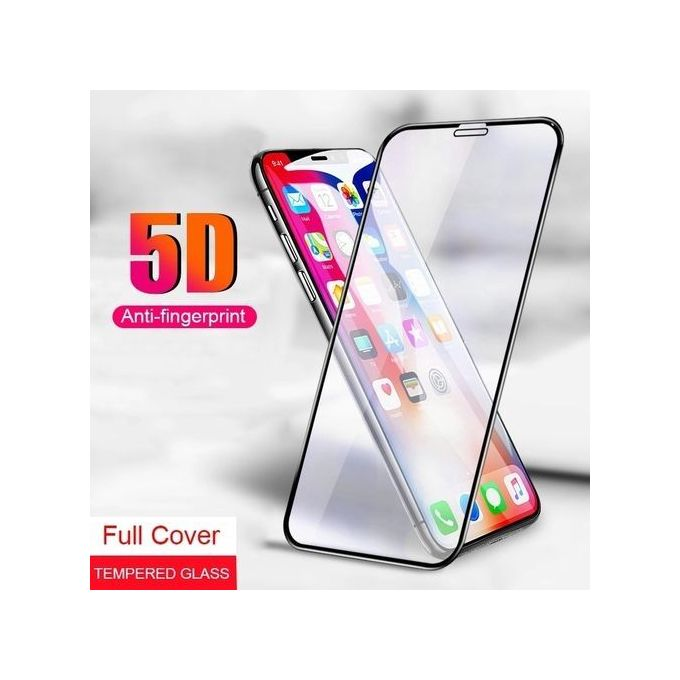 Iphone X Screen Durable Fine Thick Screen Protector