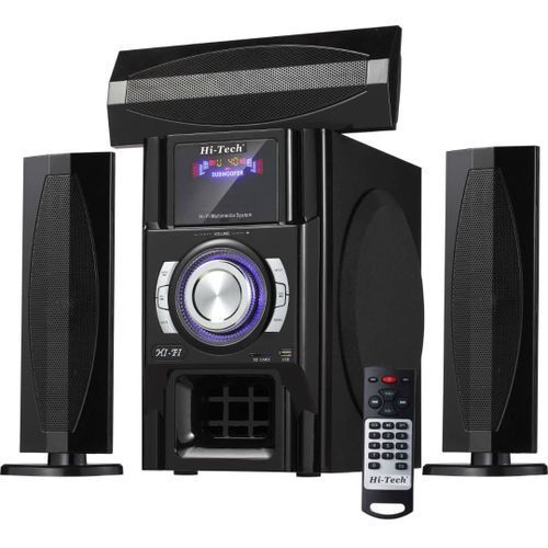 Legend Bluetooth Powerful Home Theater System