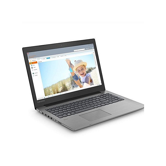 Lenovo Idea pad Intel Celeron N4000 8thGen 4GB RAM 500GB HDD Wins10 + 32GB Flash Drive | Horezone