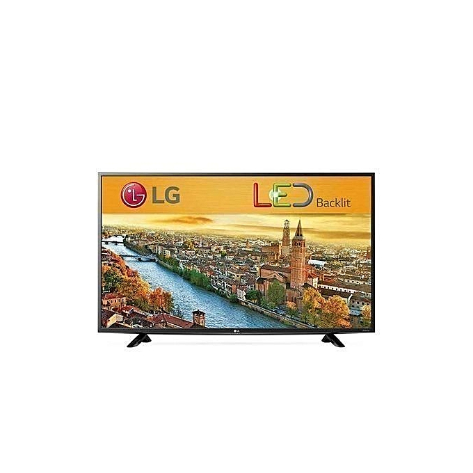 LG 32 Inch LED Television + Wall Bracket + Tv Guard