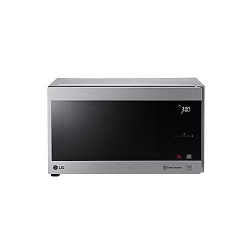 LG 42 Liters Ultra Smart Inverter Microwave + Grill + Anti-Bacterial