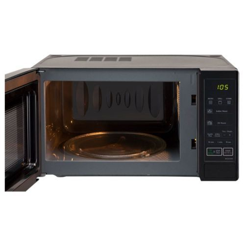 LG MICROWAVE WITH 52 AUTO COOK & I-WAVE TECHNOLOGY