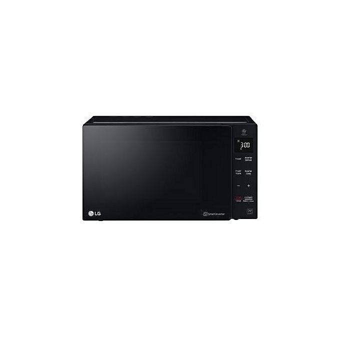 LG Smart Microwave Oven