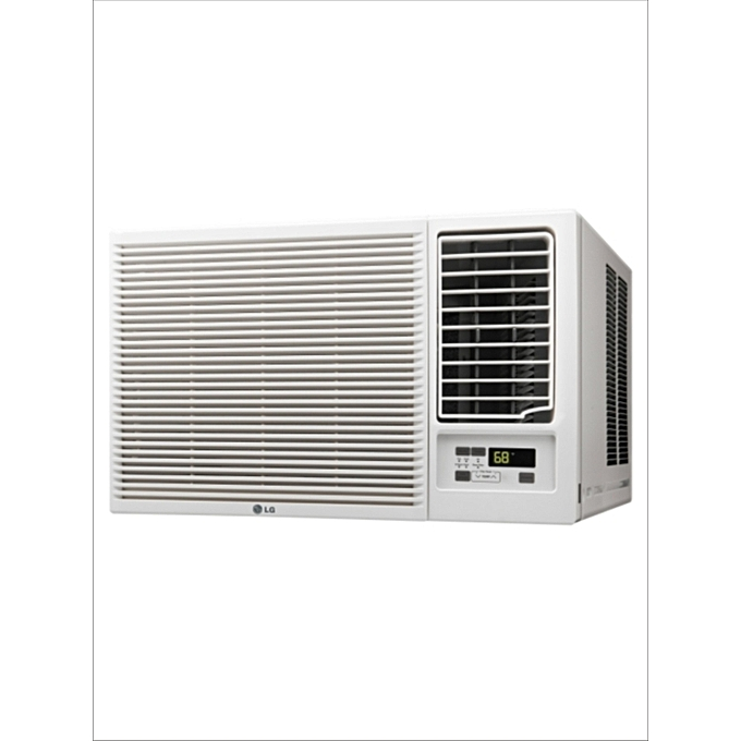 LG Window Air Conditioner WIN 1.5HP With Remote