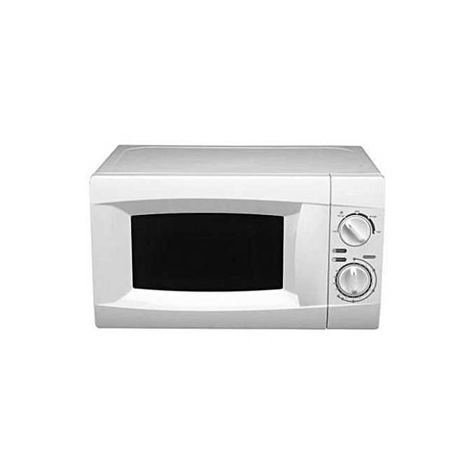midea 20l microwave oven with heat protection and defrost function | Horezone
