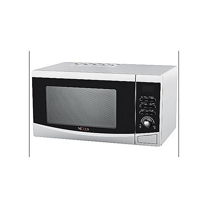 nexus microwave 25l digital 9251 | Horezone