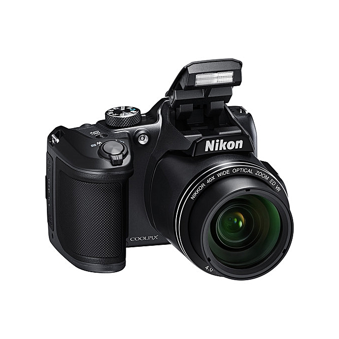 nikon coolpix i340 20.2mp 28px optical zoom compact digital camera
