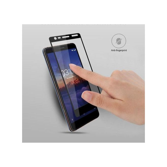 Nokia 5.1 Tempered Glass Screen Protector