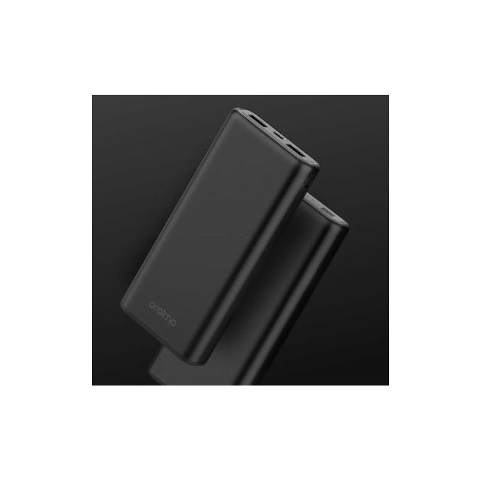 Oraimo Power Bank (OPB-P202D)20000mAh Fast Charge Power Bank