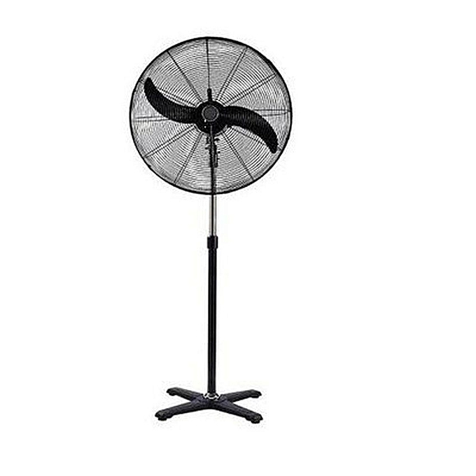 Orl 18in Industrial Standing Fan Black