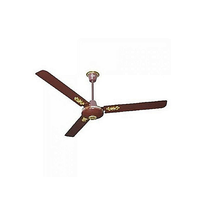 "Orl 60"" GIANT CEILING FAN"