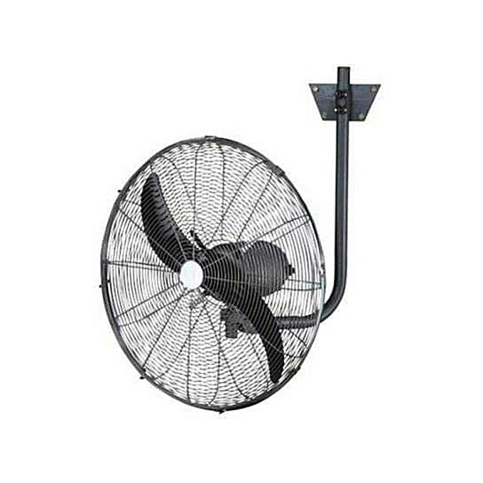 "Orl Industrial Wall Fan - 20"" & 26"""