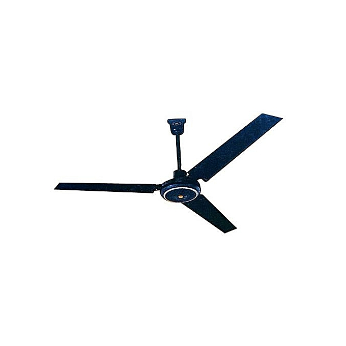 "Ox Imperial 60"" Ceiling Fan - Brown"