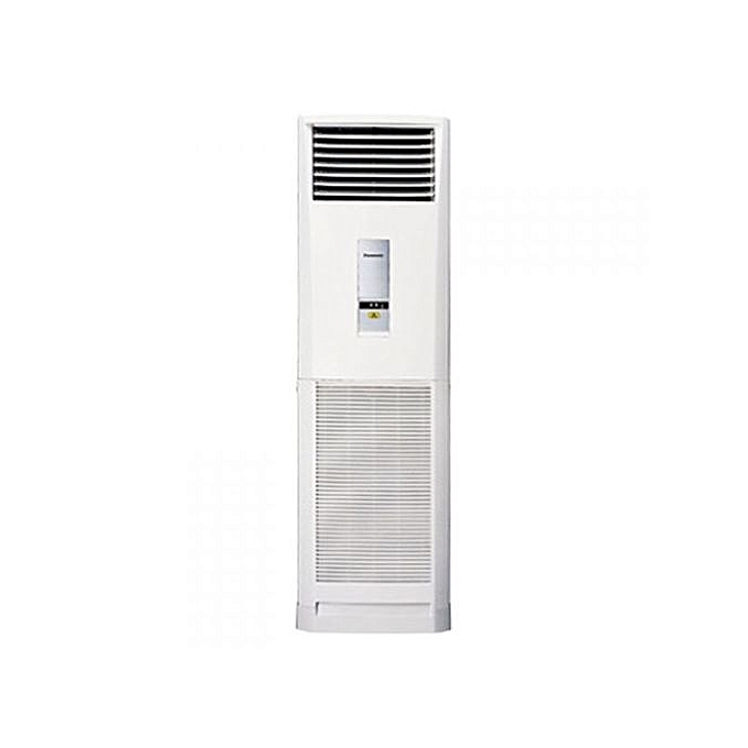 Panasonic 3 ton standing air conditioner high cooling speed and perfect air quality | Horezone