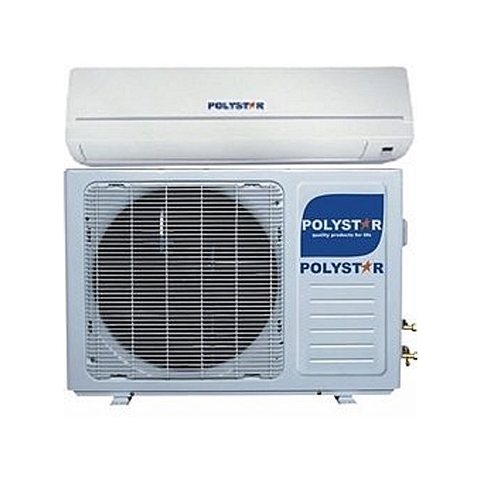 Polystar 1HP INVERTER SPLIT AIRCONDITIONER
